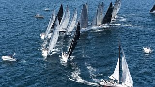 Rolex Farr 40 World Championship 2015 - Highlights
