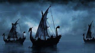 Nordic Folk Music - Viking Storm   Epic, Norse, Germanic