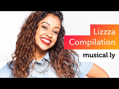 Lizzza Musical.ly Compilation | The Best Musical.ly Compilations