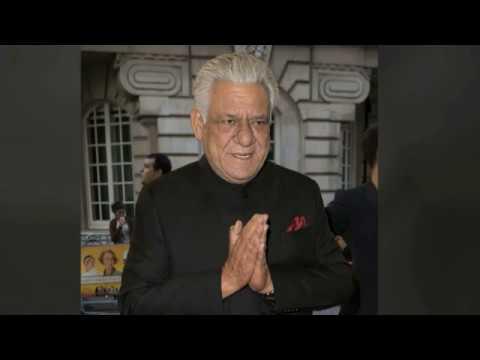 East is East star Om Puri dies aged 66