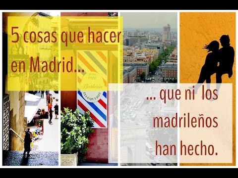 Madrid Diferente. San Francisco el Grande, Free Tour y Faro de Moncloa