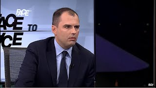 Gambar cover Bajrović: Bosanski muslimani meta,zato nam ne daju u EU.U NATO moramo.Ako popuste Dodiku,gotovi smo