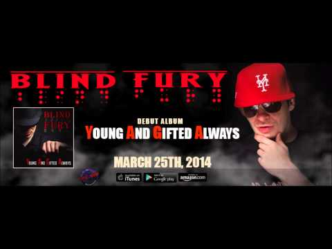 Blind Fury - Open Air ft.Maurice Smith