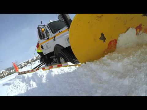 Rick And Snow Plows