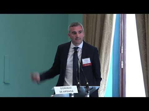 2019 12th Annual Shipping & Marine Services Forum - LNG Presentation
