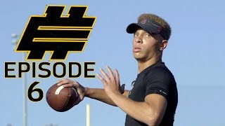 The Elite 11 MVP is Named at The Opening Championships | NFL Network