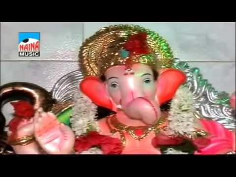 Nonstop Ganpati Songs(Jagdish Patil)_Mukut Sonyacha Ganpati Devacha..(Marathi Koligeet) Part 2