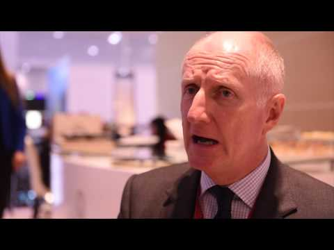 Andrew Humphries, chief operating officer, Katara Hospitality