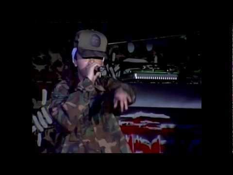 [HD] THAITANIUM - HIP HOP STANDS UP (LIVE) Part.4/4
