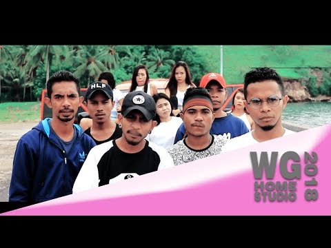 WANTED GOKIL FEAT HIPHOP LEMBATA FOUNDATION - LHC PUKUL RATA ( OFFICIAL MUSIK VIDEO )