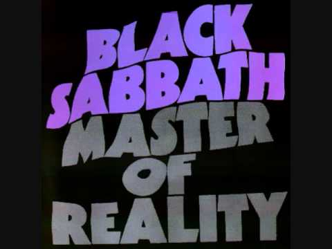 """Sweet Leaf"" - Black Sabbath (with lyrics)"