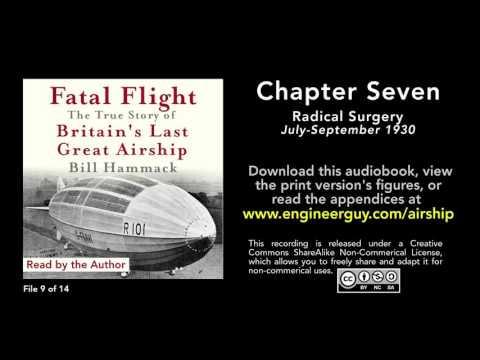 Fatal Flight audiobook  Chapter Seven  Radical Surgery 9 14