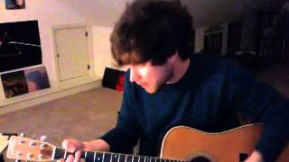 Caroline Goodbye - Colin Blunstone cover