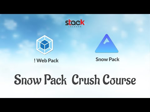 Webpack Or Snowpack? Snowpack Crash Course | Stack Learner Bangla Tutorial