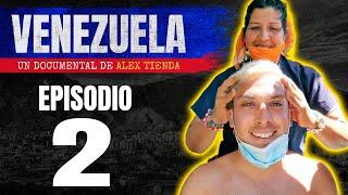 🔥VENEZUELA: Mi primera IMPRESIÓN 😳 | Venezuela Ep.2 🇻🇪 Alex Tienda 🌎