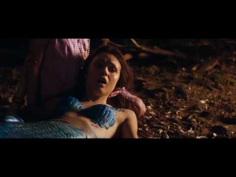 The Little Mermaid - Official Trailer | Shirley MacLaine, Gina Gershon, William Moseley