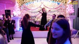 Бикеханум Раджабова - Артист Новогодний Табасаранский концерт 2021 г. Махачкала