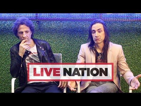 Milestone Gigs: Extreme | Live Nation UK