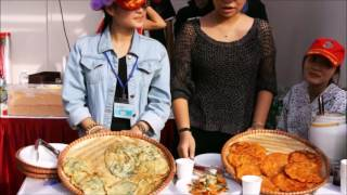 Video Korea & Vietnam Food & Culture Festival 2016 download MP3, 3GP, MP4, WEBM, AVI, FLV November 2017
