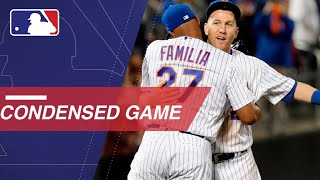 Condensed Game: MIL@NYM - 4/13/18