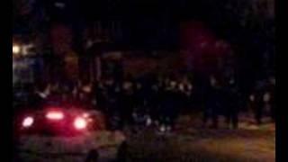 Hyde Park riot 4!