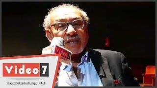 أول حوار لجريدة مصرية مع المخرج التونسى الكبير الفاضل الجعايبى