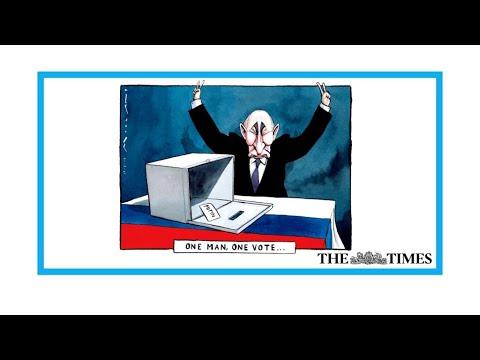 روسيا.. في صناديق الاقتراع رجل واحد وصوت واحد!!  - نشر قبل 2 ساعة
