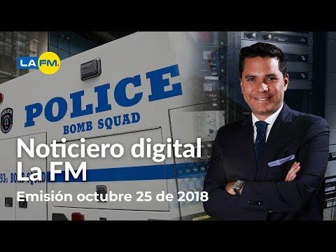No aparece El Paisa, Odebrecht y el metro de Bogotá | Noticiero Digital