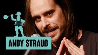 Andy Strauß – Der schaflose Bär kommt endlich zur Ruhe