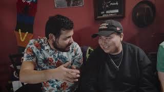 Download La Cantera - Dani Flow (MEX) vs Fusok (CHILE)