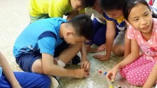 九龍婦女福利會李炳紀念學校 - 體驗式小四學習營 2015-