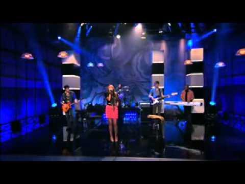 Hannah Montana Forever - Wherever I Go -    with