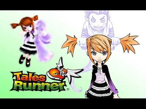 Let's Play: Tales Runner - OGPlanet - Maki + Free Codes!