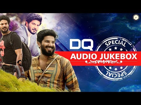 Dulquer Salmaan Special Jukebox | Happy...