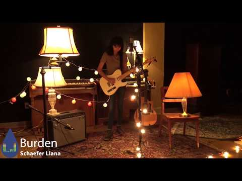 "Humidity Sound Live Sessions: Schaefer Llana - ""Burden"""