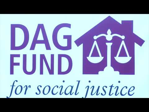 David Abraham Grossman Fund for Social Justice: Second Annual Fundraiser