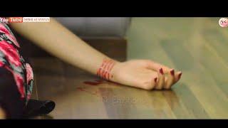 sad female status || hum royenge itna female version status Ⓜ️ MAKE OF STATUS