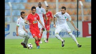Tractorsazi Tabriz 0-1 Al Ahli Saudi FC (AFC Champions League 2018: Group Stage)