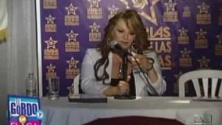 Pelea de Jenni Rivera y Graciela Beltrán