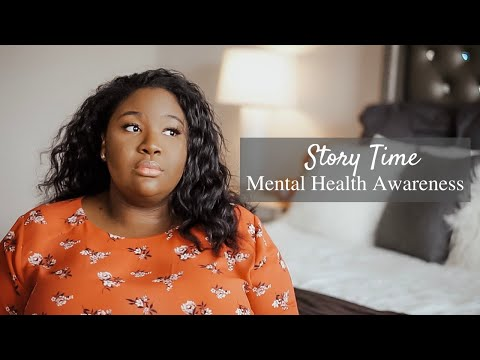 Mental Health & Therapy | Story Time thumbnail