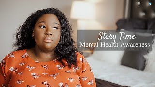 Mental Health & Therapy | Story Time