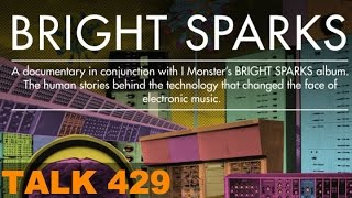 Sonic TALK 429 - Bright Sparks I Monster YouTube Videos