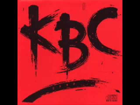 KBC Band (Kantner, Balin, Casady) - America