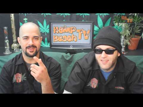 Hemp Beach TV Episode 263 Get Your Torches Out...