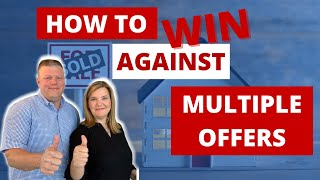 How to Bid on a House with Multiple Offers | How to Win a Bidding War on a House