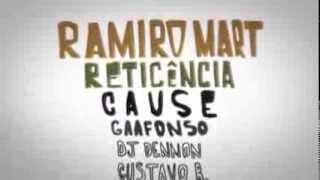Mangroove e 3pontos aprensentam: Ramiro Mart, GAAfonso, Cause Mc e Reticência.