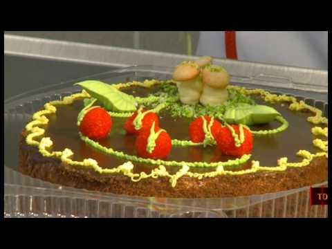 Торт Лесная Сказка