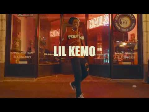 Lil Kemo | Dance to Calboy