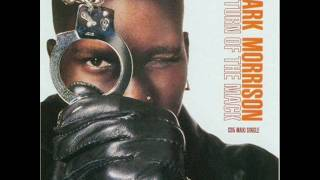 Mark Morrison-Return Of The Mack (Acapella)
