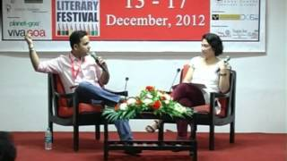 Hit And Myth - Featuring: Amish Tripathi